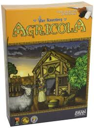 Review: Agricola