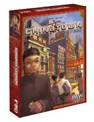 Review: Chinatown