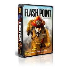 Review:  Flash Point