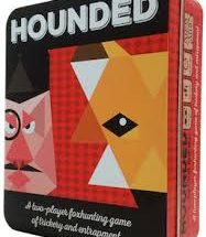 Review:  Hounded