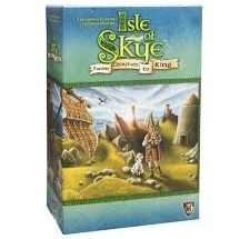 Review:  Isle of Skye