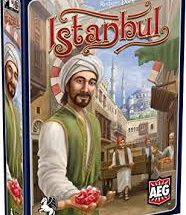 Review:  Istanbul