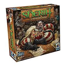 Review:  Sheriff of Nottingham