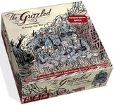 Review:  The Grizzled